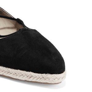 Michael Kors Shoes - Michael KORS suede flat espadrilles
